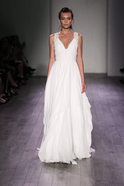 Bridal Week Fashion Fall 2016 Fall 2016 Designer Wedding Dresses