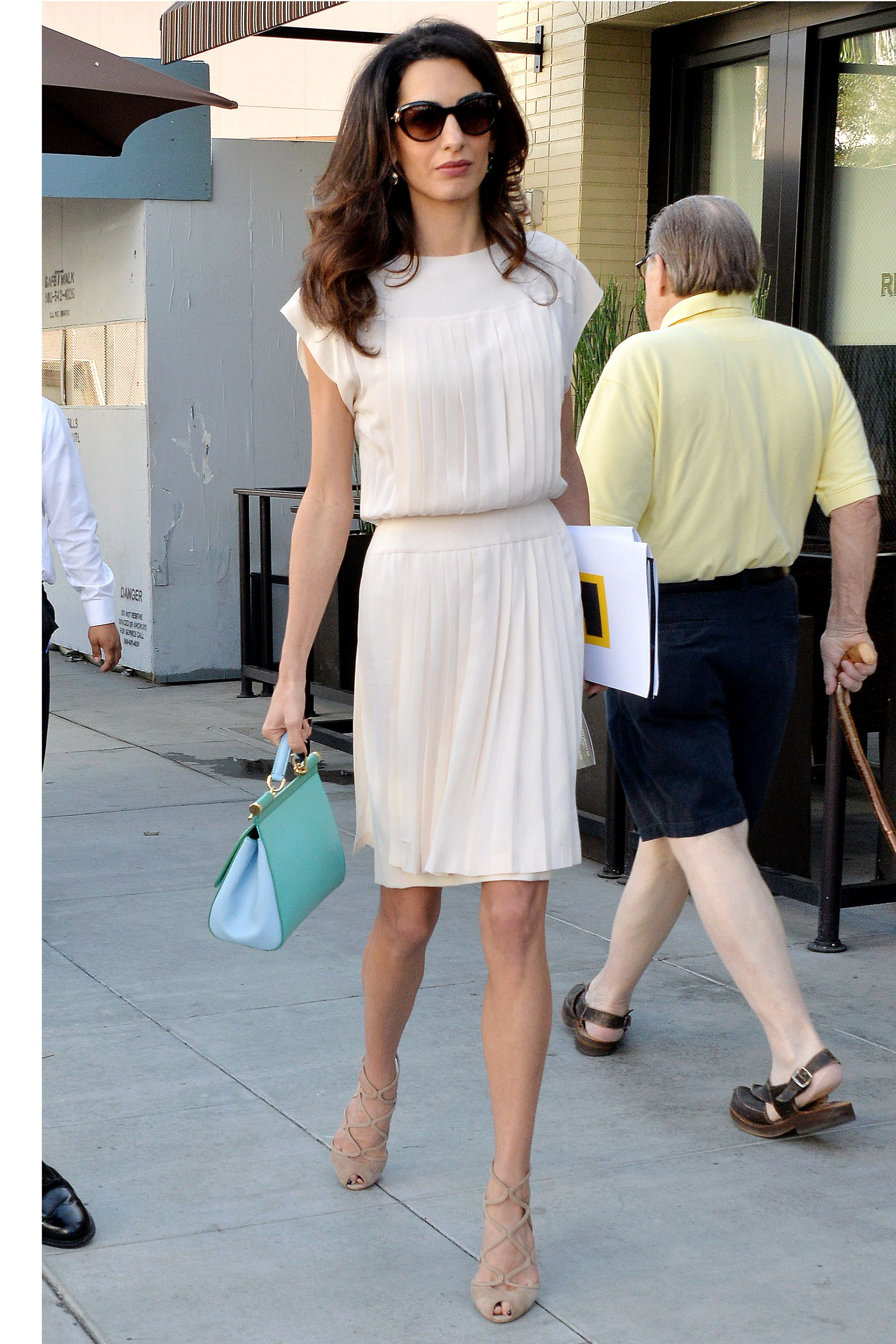 883890cb97c0 Amal Clooney s Best Looks - Pictures of Amal Clooney s Top Fashion Moments