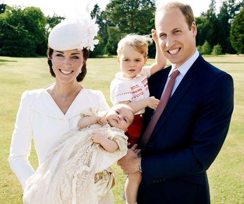 The One Thing Kate Middleton Hopes Her Children Don't Inherit from Prince William