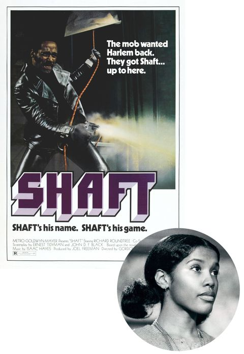 <p>My mom [Sherri Brewer] was in this movie, so I've watched it a lot. I love the Harlem roots and it's not too far from where I grew up!</p>