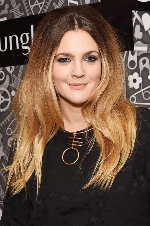 Drew Barrymore Reveals She Suffered From Postpartum Depression