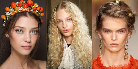 Head, Nose, Lip, Eye, Hairstyle, Chin, Forehead, Eyebrow, Eyelash, Style,