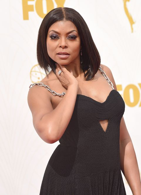 Taraji P. Henson Reveals the Reason She Almost Turned Down Playing Cookie on 'Empire'