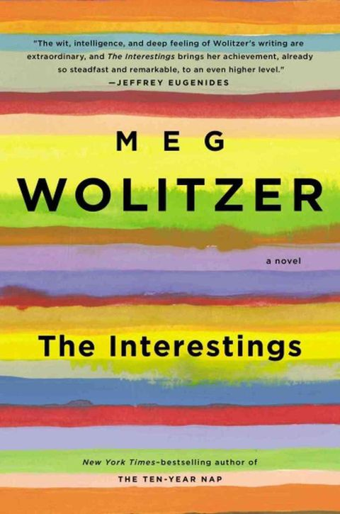 "<p>New York runs on the dreams of self-professed ""interesting"" people, much like the six friends in <a href=""http://www.amazon.com/Interestings-Novel-Meg-Wolitzer/dp/1594632340/ref=sr_1_1?s=books&ie=UTF8&qid=1445271314&sr=1-1&keywords=the+interestings"" target=""_blank"">this story</a>. Praised in adolescence as special flowers, the talents of their youth are not enough to sustain them through adulthood. And while some of their big dreams come true, others will be crushed by the reality that things don't always work out as planned. </p>"