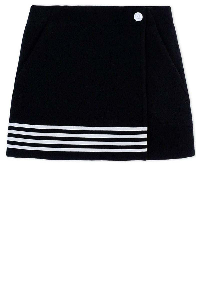 "<p><strong>Paco Rabanne</strong> skirt, $935, <a href=""https://shop.harpersbazaar.com/designers/p/paco-rabanne/paco-rabanne-mini-skirt-6381.html"" target=""_blank"">shopBAZAAR.com</a>.</p>"