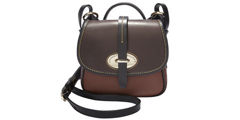 "<p><strong>Dooney & Bourke</strong> bag, $228, <a href=""http://www.dooney.com/homepage"" target=""_blank"">dooney.com</a>.</p>"