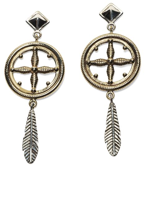 "<p><strong>Pamela Love</strong> earrings, $210, Similar styles available at <a href=""https://shop.harpersbazaar.com"" target=""_blank"">shopBAZAAR.com</a><img src=""http://assets.hdmtools.com/images/HBZ/Shop.svg"" class=""icon shop"">. </p>"