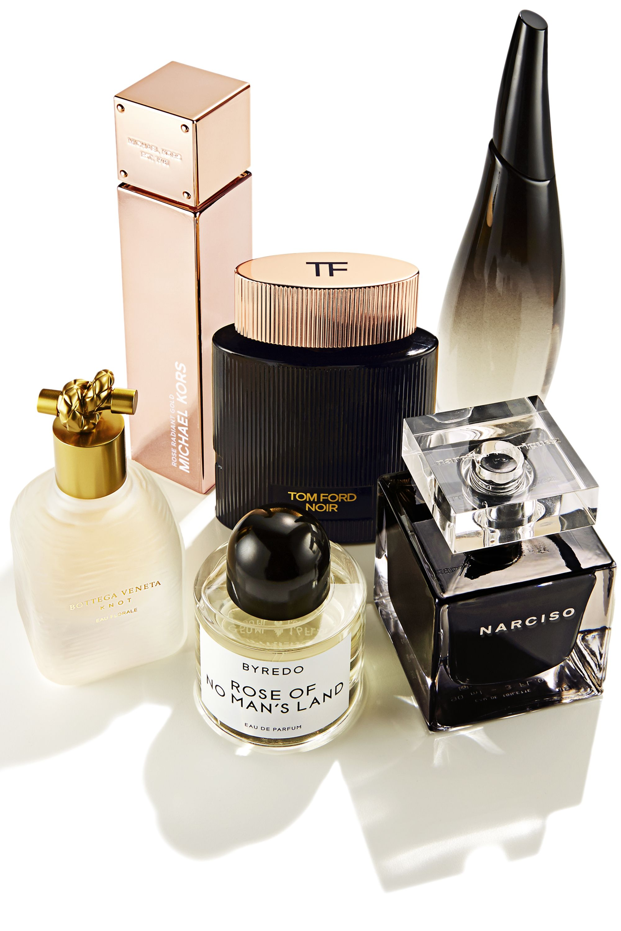 Fragrance Finder How To Find Your Signature Scent - Donna karan signature perfume