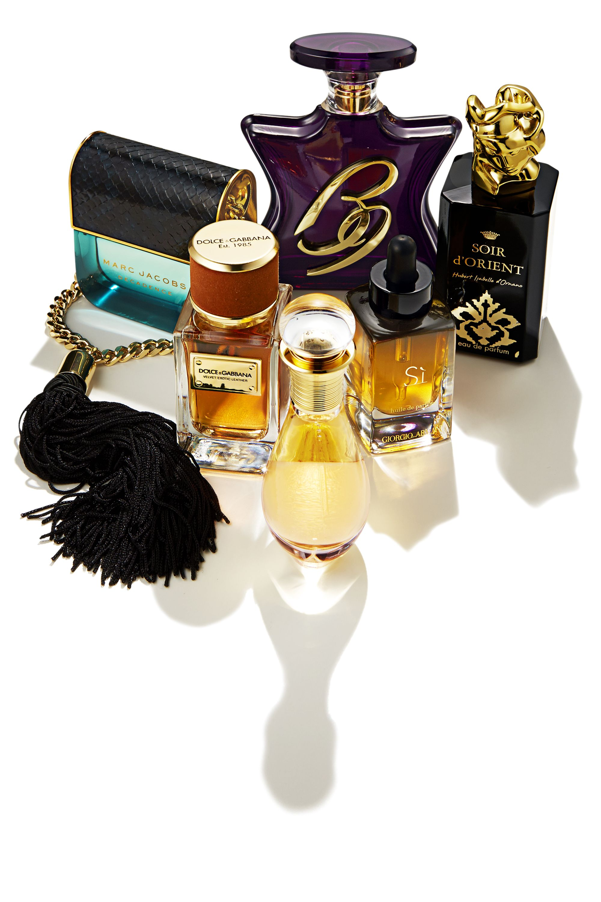 Fragrance Finder How To Find Your Signature Scent