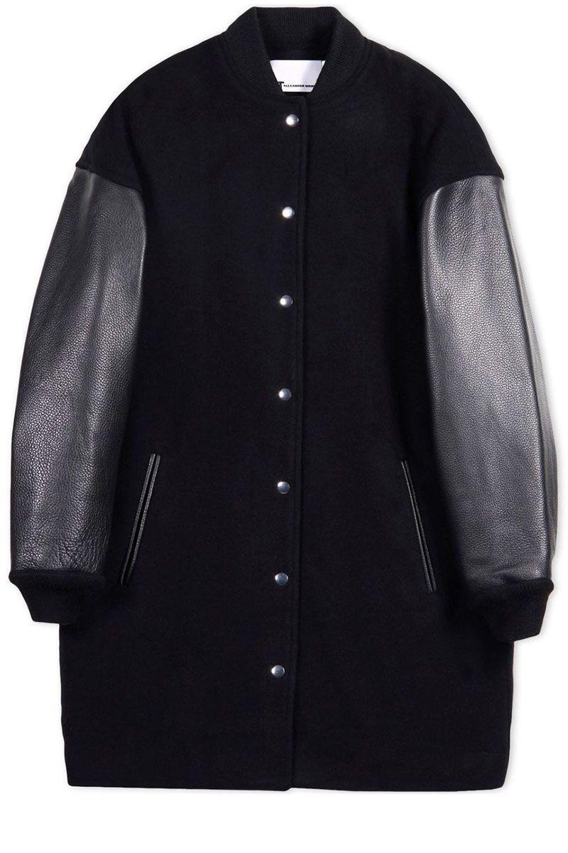 """<p><strong>T by Alexander Wang</strong> jacket, $1,050, <a href=""""https://shop.harpersbazaar.com/designers/t/t-by-alexander-wang/t-by-alexander-wang-jacket-6272.html"""" target=""""_blank"""">shopBAZAAR.com</a>.</p>"""