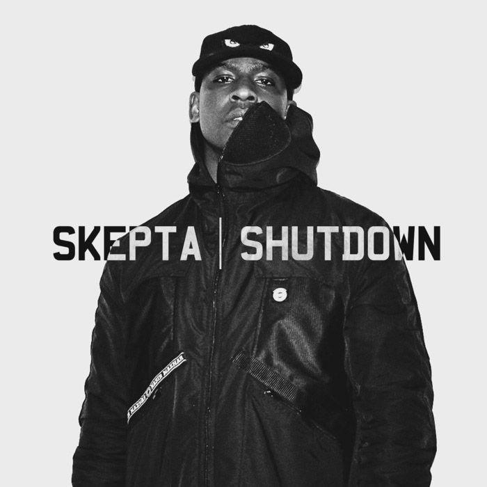 """<p>""""Shutdown""""</p><p><a href=""""https://open.spotify.com/track/2RmherZdlF6lXsA47ELmY9"""">Listen here</a>. </p>"""