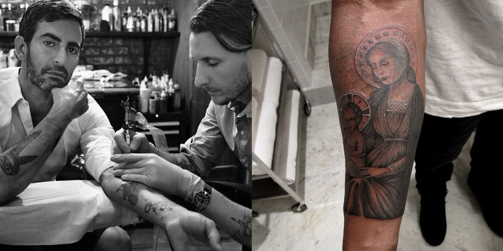 19 Best Tattoo Artists On Instagram Instagram Tattoo
