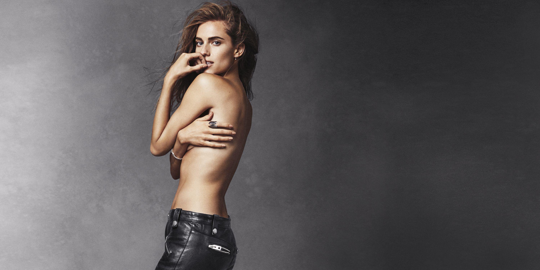picture Allison Williams For Harper: The Fashion Shoot