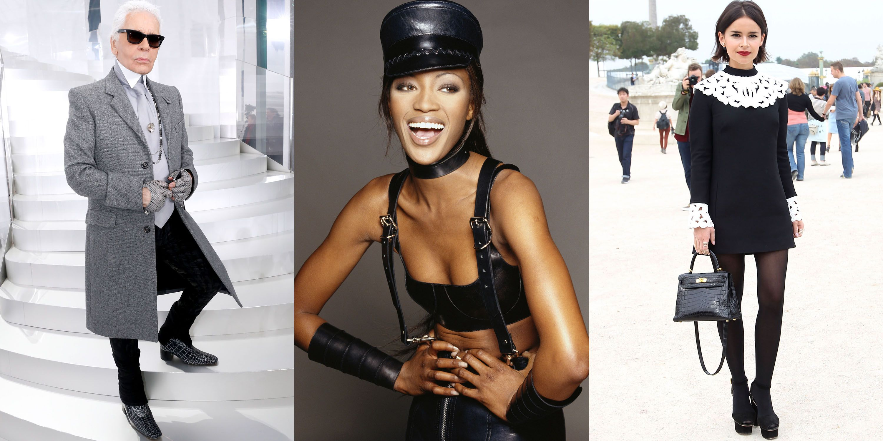 What Successful People Were Doing In Their 20 S What Top Fashion People Were Doing In Their 20 S