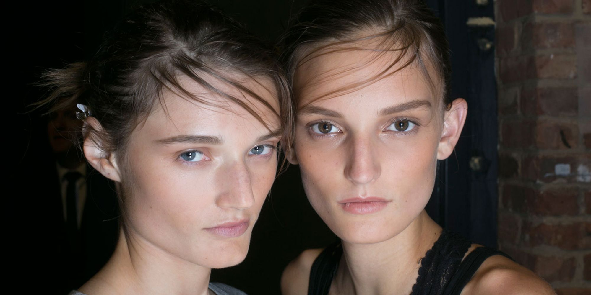 How To Look Good Without Mascara Makeup Artist Tips For No Mascara