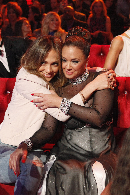 Leah Remini Says Scientology Tried to Recruit Her Best Friend Jennifer Lopez