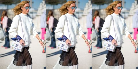 Knit Wit: The Best Oversized Sweaters