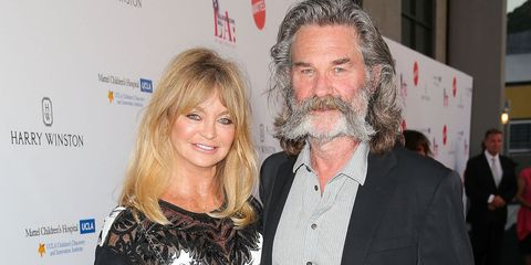 Goldie Hawn Shares The Real Reason She Never Married Kurt Russell