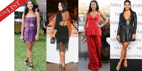 TheLIST: Hannah Bronfman Best Dressed