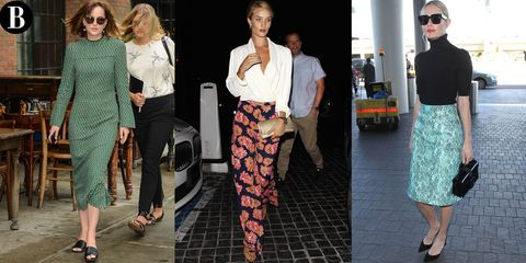 How To Wear: New Season Prints By Occasion