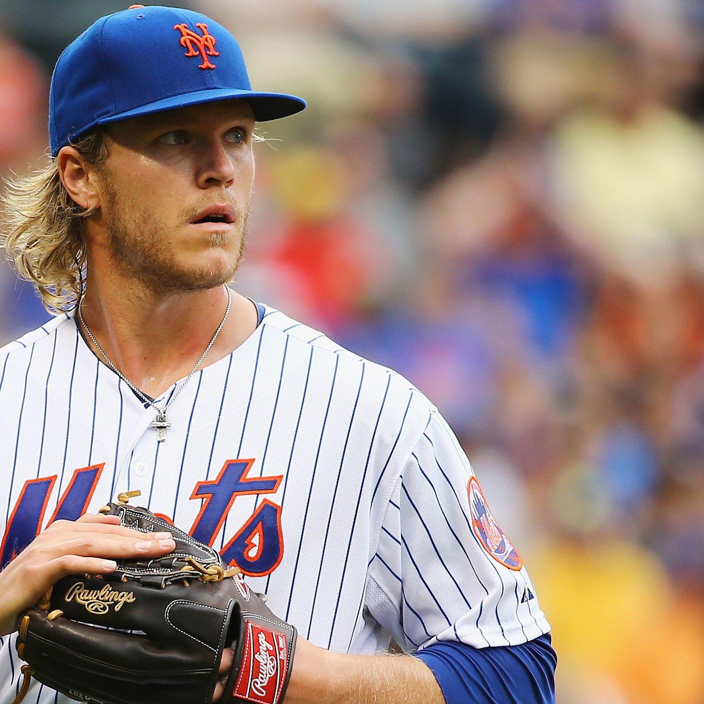 <p>New York Mets </p>