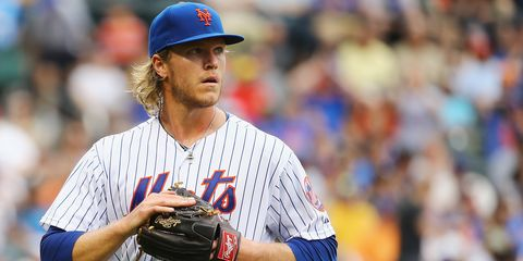 <p>New York Mets </p>