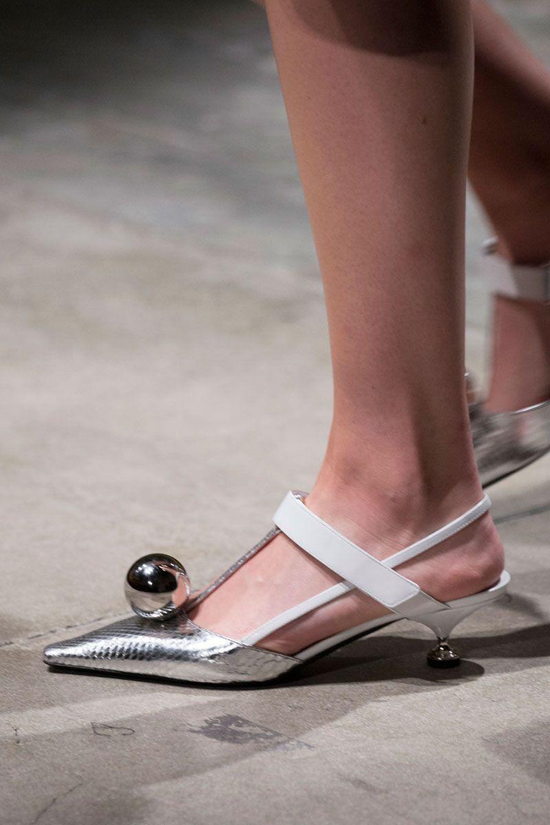 Prada Shoes 2016