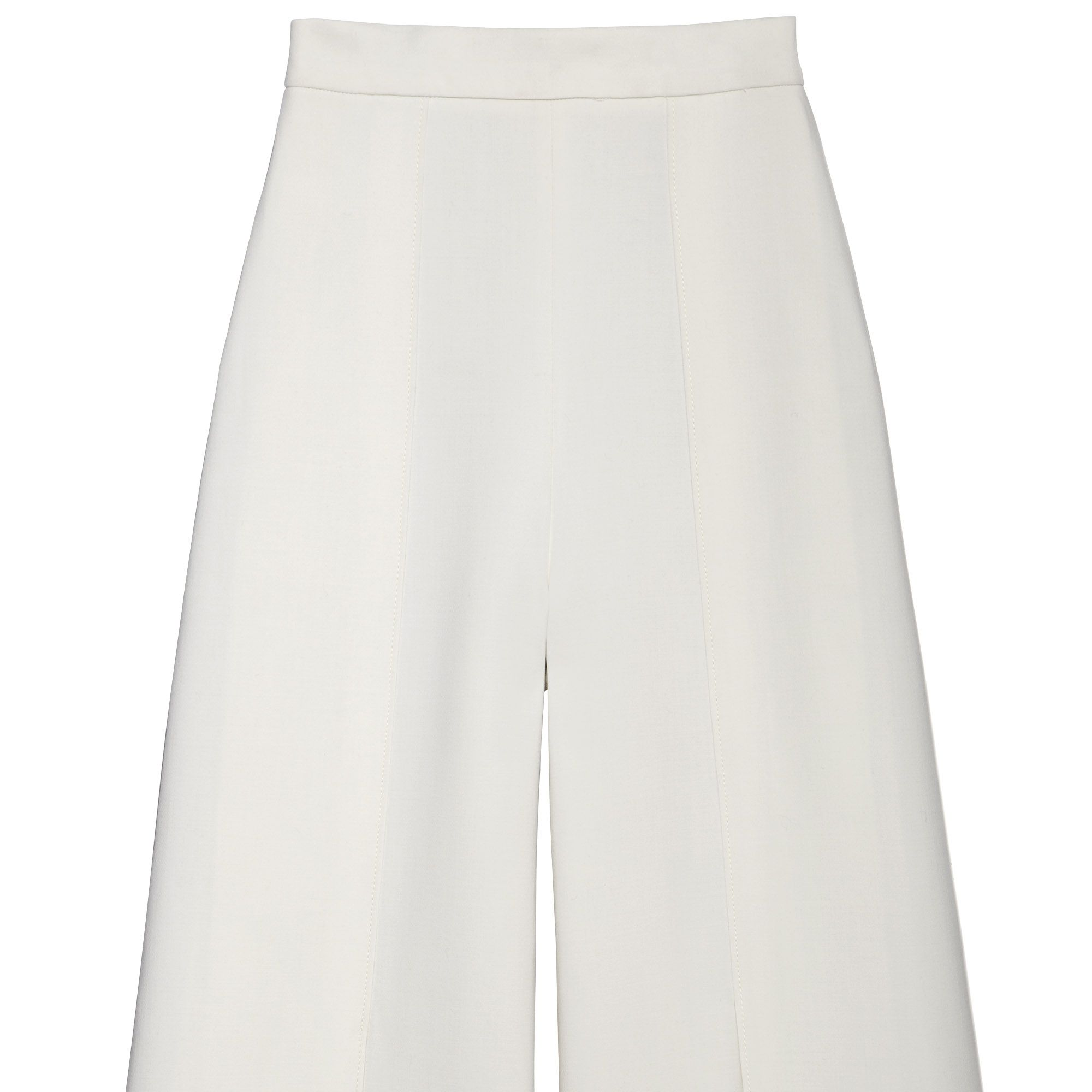 "<p>""Culottes are my key work piece for fall.""