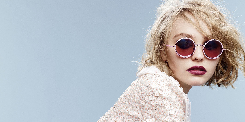 904e869f54 Chanel s New Sunglasses Campaign - Chanel s New Sunglasses Campaign ...