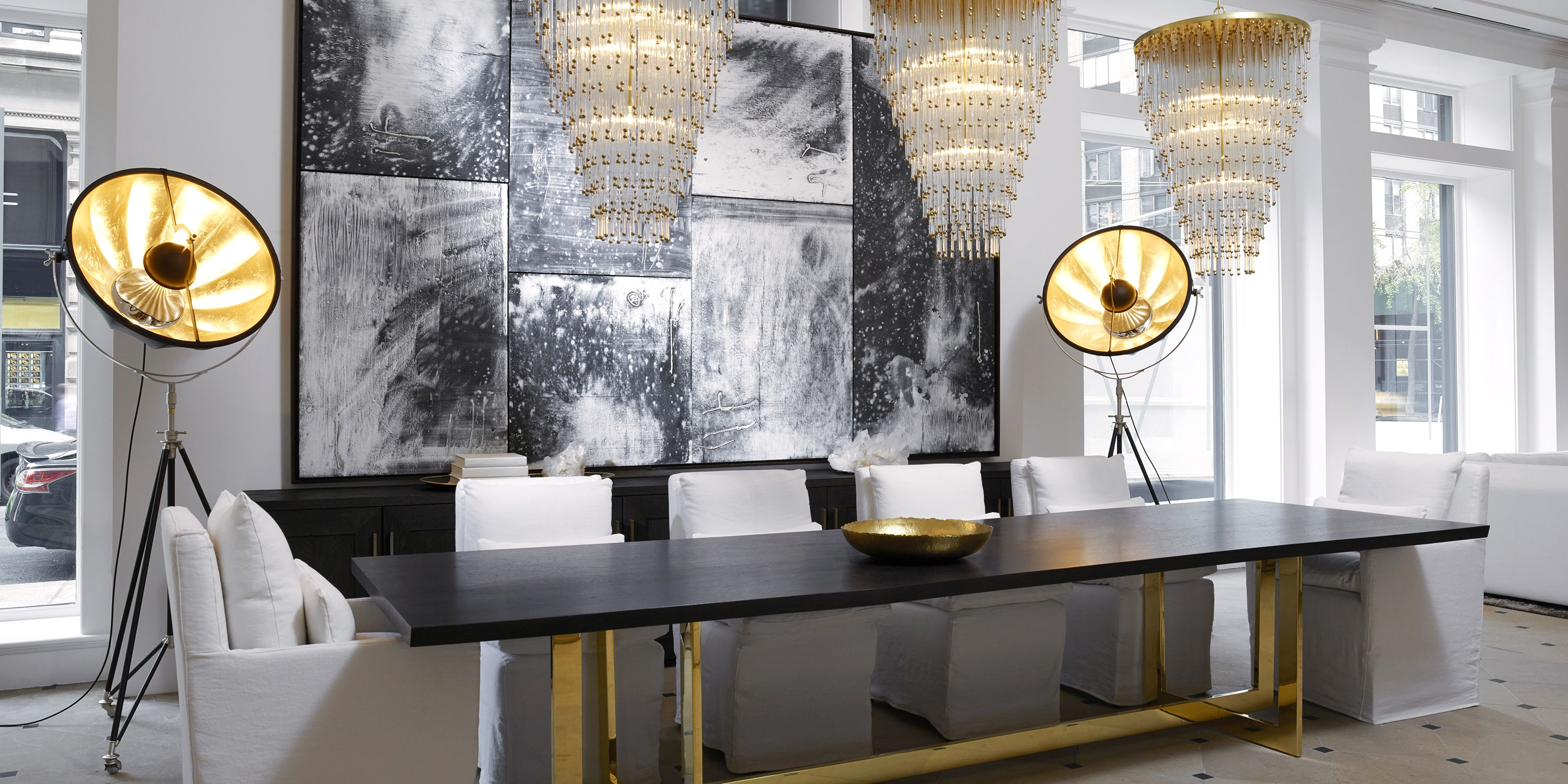 Restoration Hardware Introduces New Multi Channel Business Branch