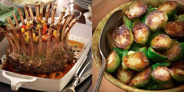 7 Recipes For Your Next Fall Dinner Party