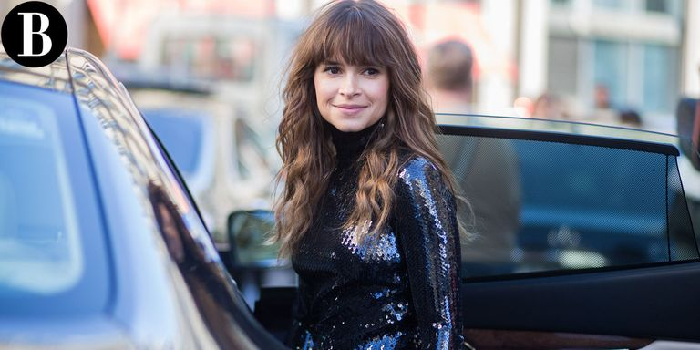 Shop the Street Style: How to Wear Sequins for Daytime