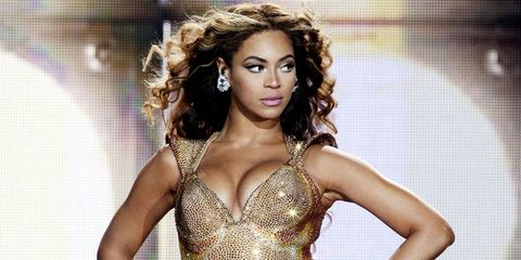 15 Crazy Things You'll Learn From the Unauthorized Beyoncé Biography