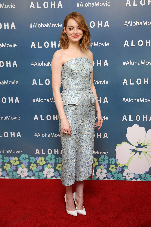 Emma Stone\'s Best Looks-Emma Stone\'s Style