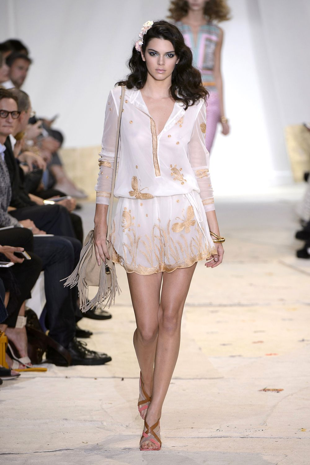 Kendall Jenner\u0027s Best Runway Moments , Kendall Jenner\u0027s 20th