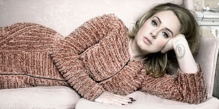Adele Reflects on '21', Teases '25' and Reveals Why She Likes to Live Life Outside the Spotlight