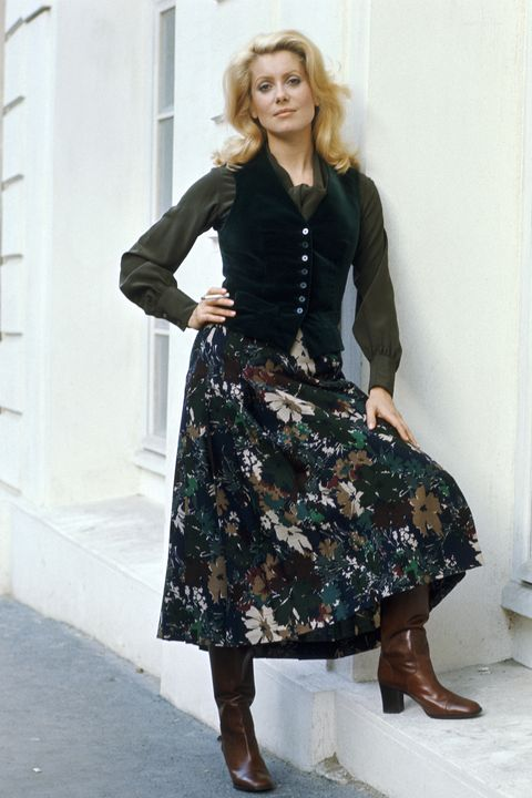 1970s Fashion And Style Icons 70s Fashion Trends And