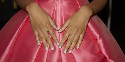 How to Easily Remove Glitter Nail Polish - How to Get Glitter Polish Off