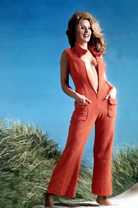 1970s Fashion and Style Icons - 70s Fashion Trends and ...