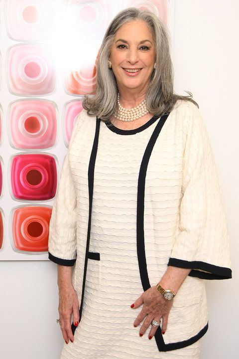 <p>In 1981, Essie Weingarten took 640 pounds worth of her namesake nail polish to Las Vegas.  She left samples of her 12 original colors in the most luxurious casino hotels and salons, and within 10 days everyone called her back to place an order. Word spread around the world, and Essie was a major hit. Her complex approach to color, including vibrant shades, nudes, and metallics, expanded new possibilities beyond the traditional nude nail.  </p>