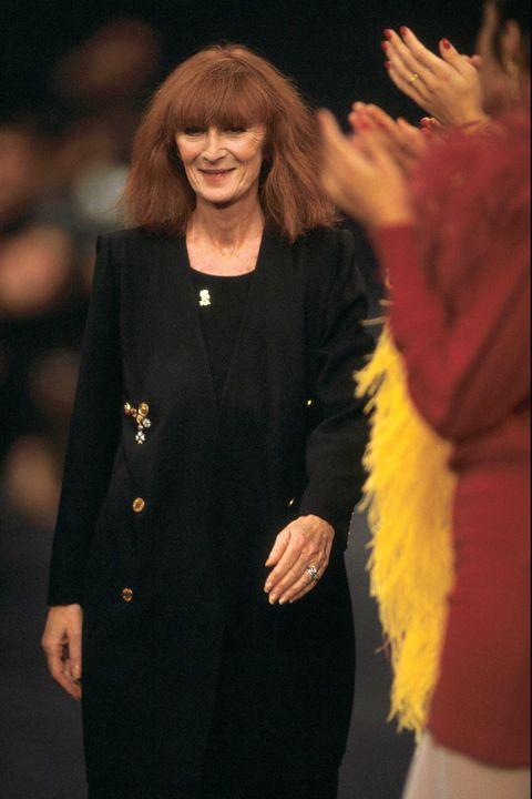 Influential Female Fashion Designers Women Fashion Designers