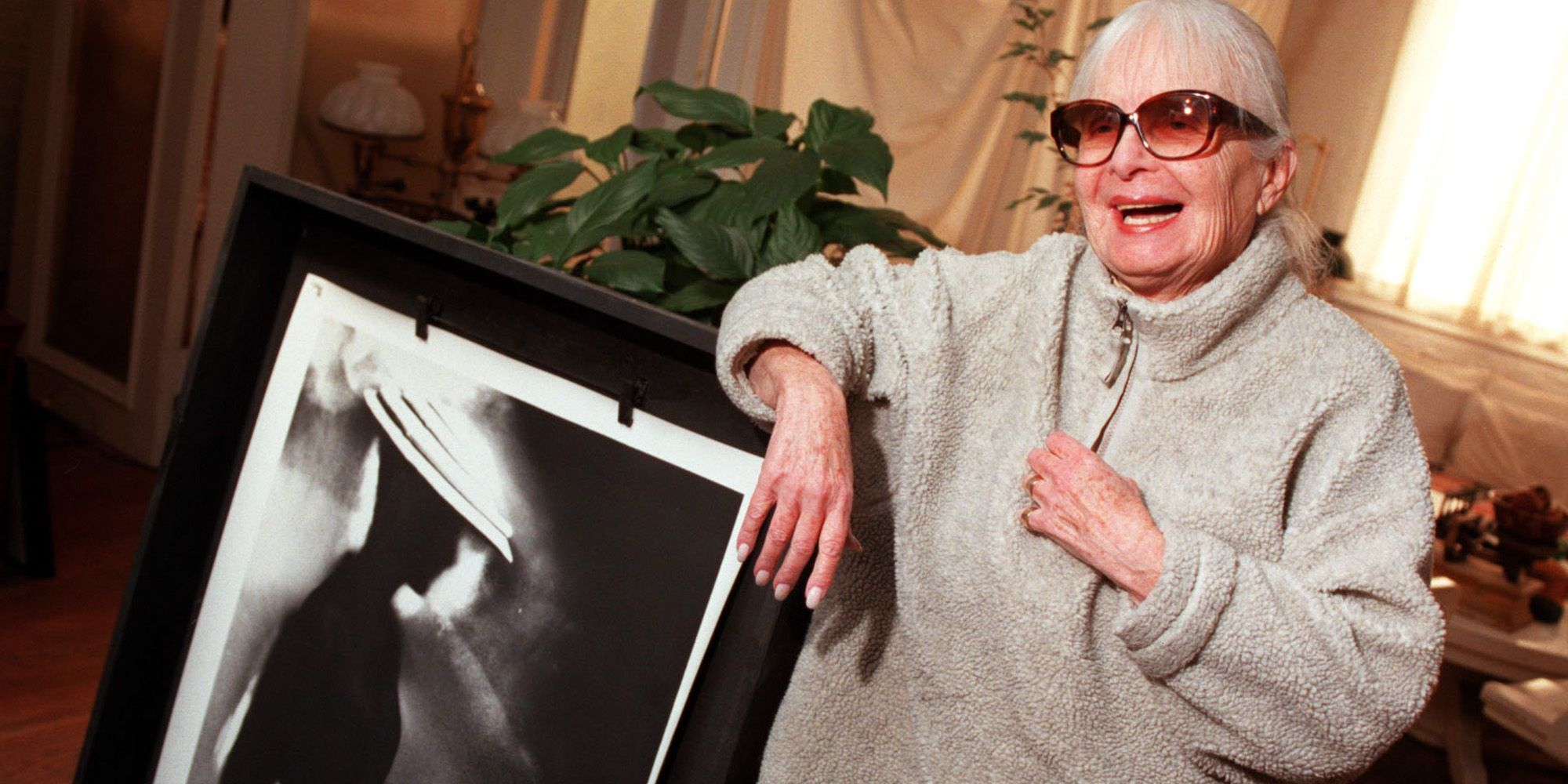 <p><strong> </strong>Famous for her dreamlike black and white images during the 40s and 50s, Lillian Bassman was a rarity in the male-dominated fashion photography field. Her unique aesthetic earned her the title of art director of <em>Harper's BAZAAR</em>'s erstwhile mini magazine, <i>Junior BAZAAR</i>. Bassman used tissues and gauzes to  create a dark, romantic quality that hadn't been seen in fashion imagery before.</p>
