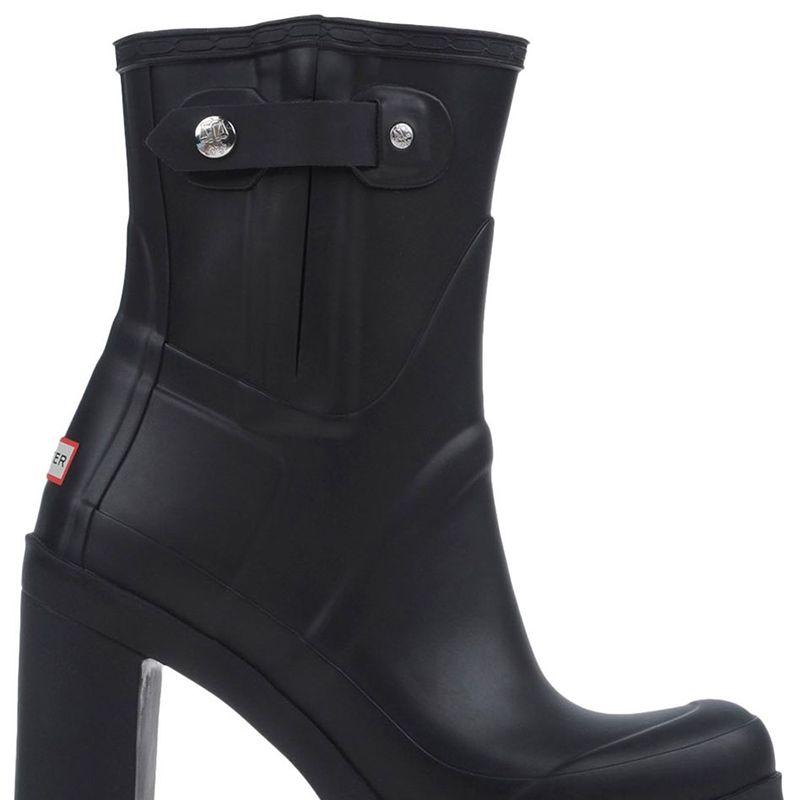 """<p><strong>Hunter </strong>boot, $215, <strong><a href=""""https://shop.harpersbazaar.com/designers/h/hunter/black-rubber-rain-boots-6673.html"""" target=""""_blank"""">shopBAZAAR.com</a></strong>.</p>"""