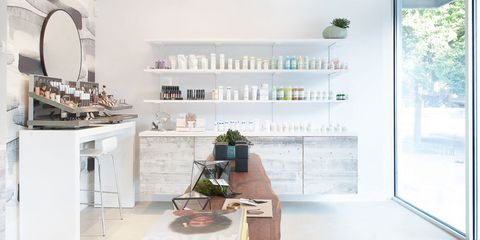 7 Insider Beauty Spots to Know in NYC - Best Salons and Spas