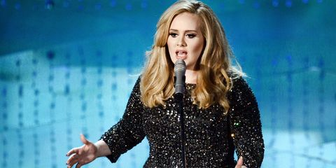 Adele on Releasing Her New Album, Recovering from Heartbreak and More