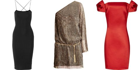 Cheap & Chic Holiday Dresses