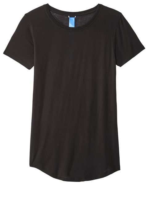 Clothing, Product, Sleeve, White, Neck, Black, Grey, Active shirt, Top, Day dress,