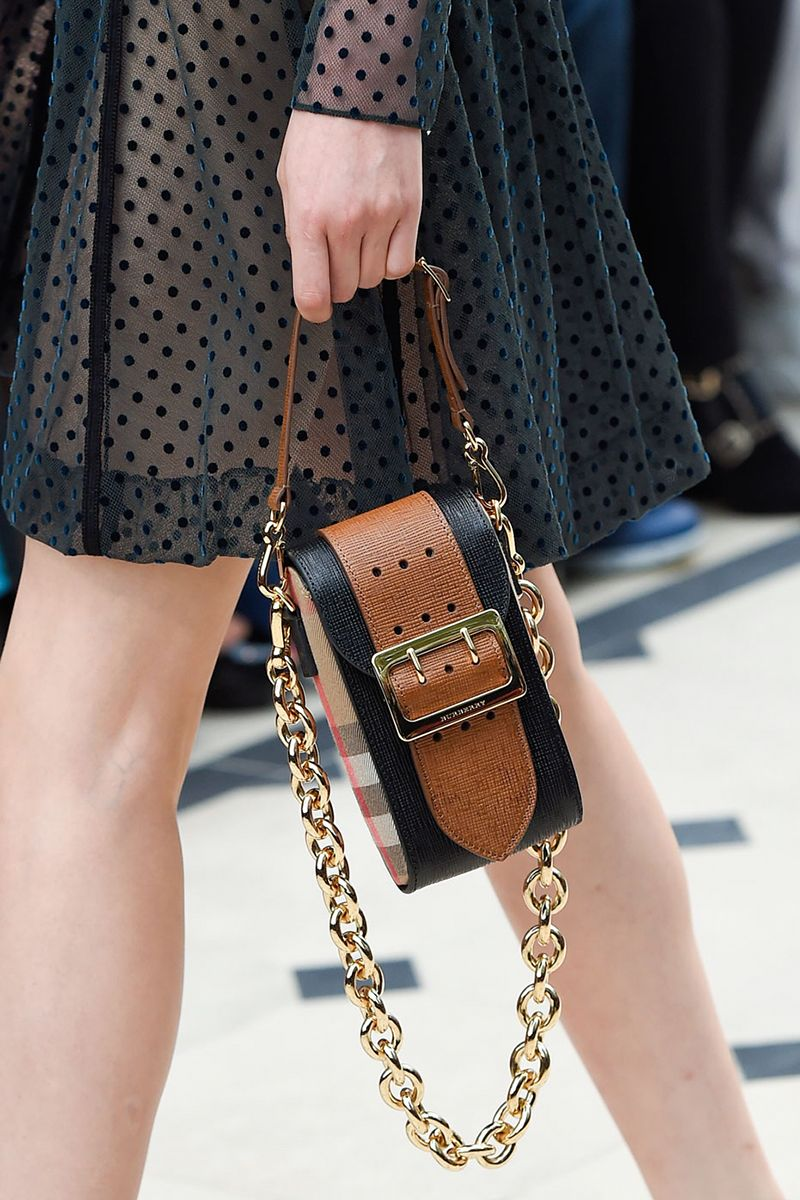 fe8194b97005 Top Spring Bag Trends From 2016 - Fashion Handbag Trends You ll Love