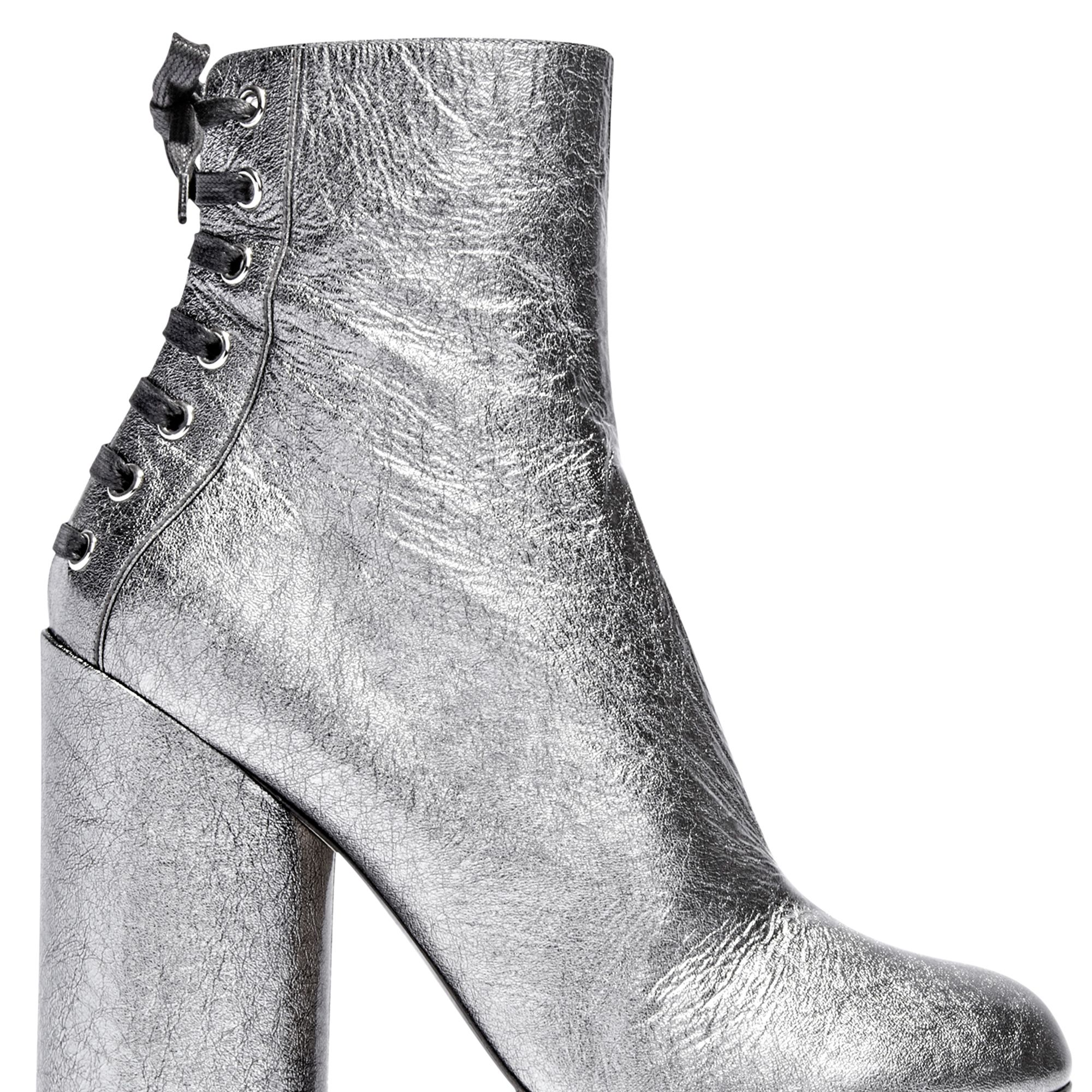 <p><strong>Marc Jacobs</strong> booties, $1,150, 212-343-1490. </p>