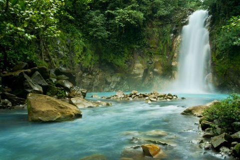 "<p>December ushers in dry season in Costa Rica, so you can enjoy the warm weather without getting caught in a torrential downpour. There's also a number of <a href=""http://costa-rica-guide.com/travel/best-time/holidays-fiestas/"" target=""_blank"">local festivals</a> from January through March, perfect for experiencing the local culture.</p>"
